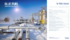 "Read   Thierry Bros' article on Blue Fuel: ""EU-Russia: Energy, Policy & Competition"""