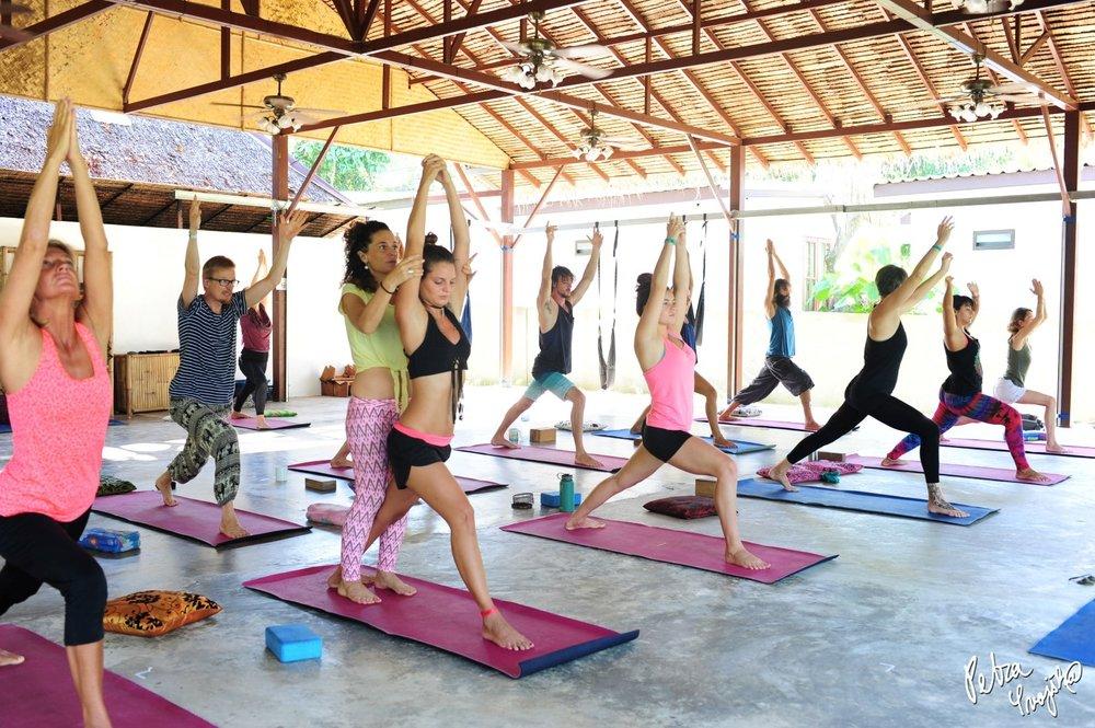 Join Us For Teacher Training Courses | Yoga | Pilates | Meditation ...