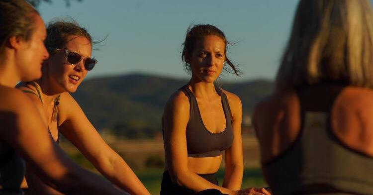 Yoga philosophy Spain