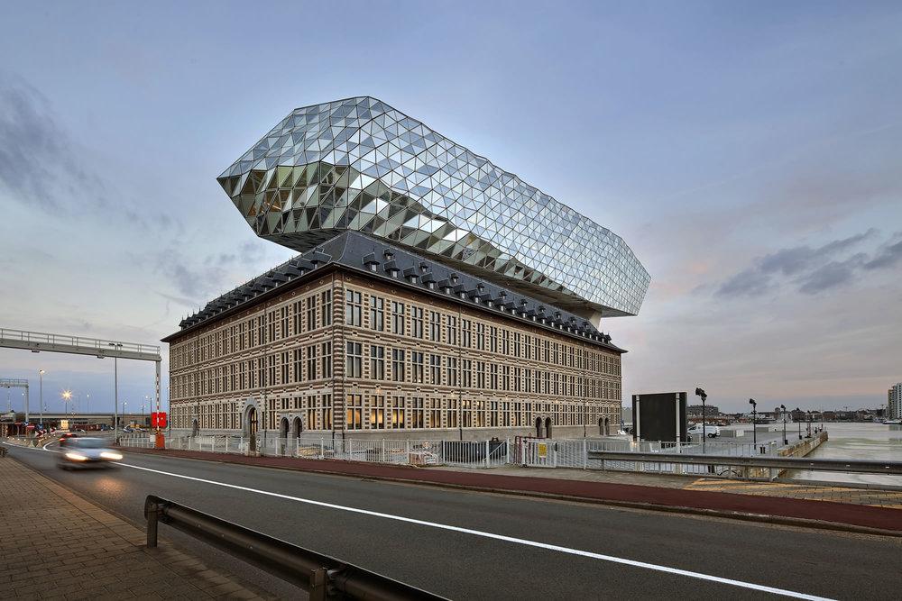 ZHA_Port House_Antwerp_∏Hufton+Crow_005.jpg