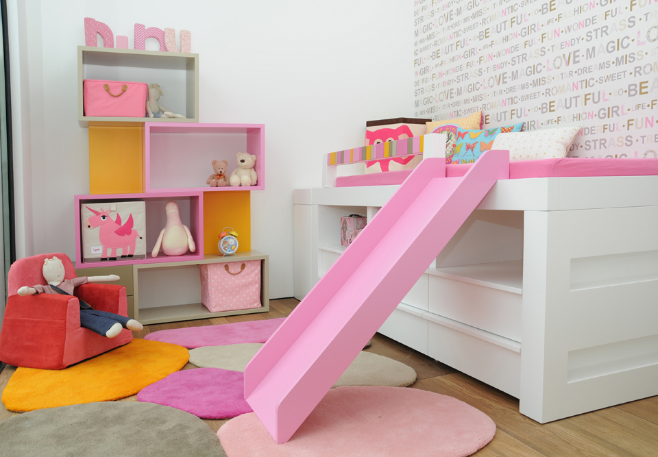 (Please Note: Our Childrenu0027s Beds Are Standard Size To Fit Either A Twin Or  Full Mattress.)