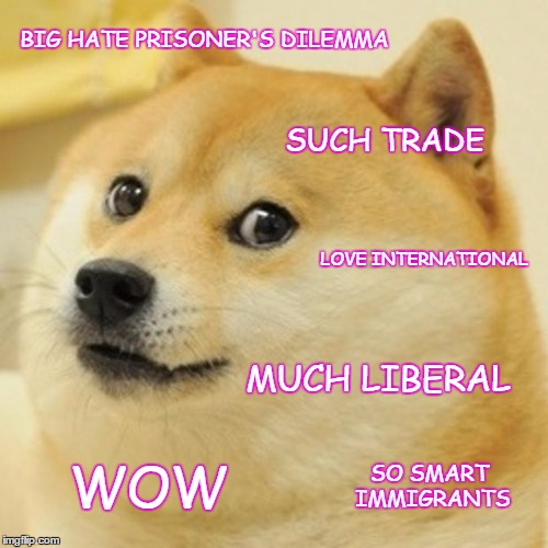 Matt Elliot's FT article as summarised by Doge