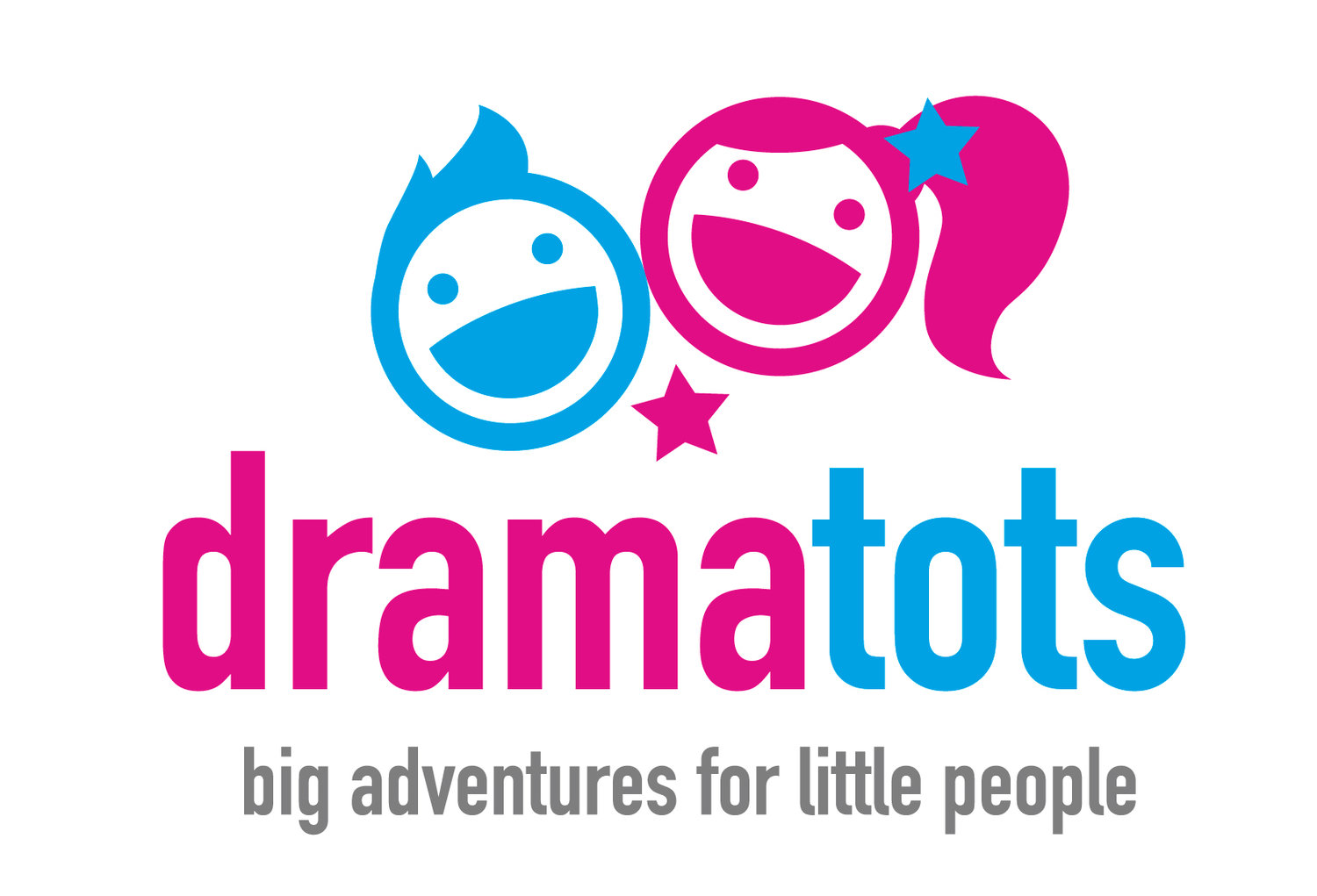 Drama Tots: Award-winning drama and imaginative play classes. Big Adventures for Little People!
