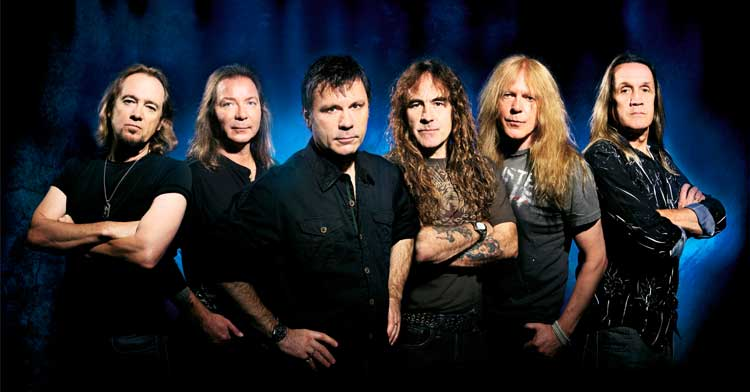 10 AWESOME IRON MAIDEN SONGS WE FORGOT WE LOVED