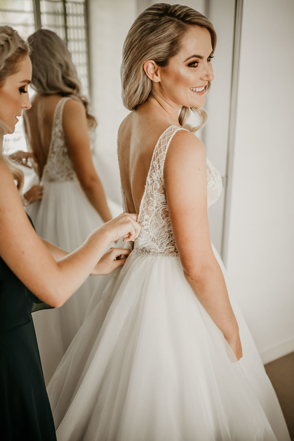 The Raw Photographer - Townsville Wedding Photographer - Magnetic Island - Destination Wedding - Dress White Lily Couture Bridal Nicole Milano-12.jpg