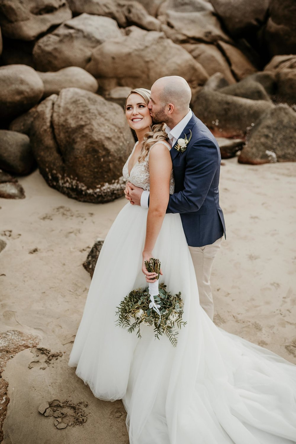The Raw Photographer - Townsville Wedding Photographer - Magnetic Island - Destination Wedding - Dress White Lily Couture Bridal Nicole Milano-32.jpg