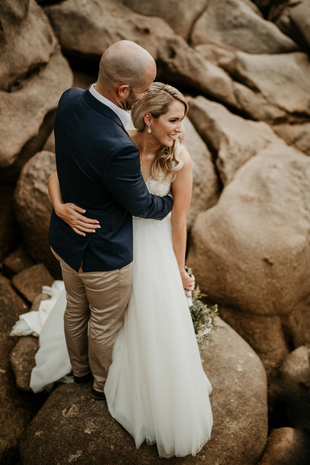 The Raw Photographer - Townsville Wedding Photographer - Magnetic Island - Destination Wedding - Dress White Lily Couture Bridal Nicole Milano-34.jpg