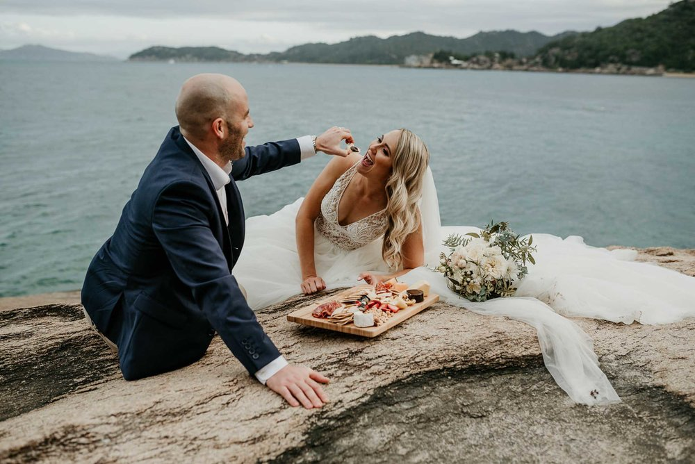 The Raw Photographer - Townsville Wedding Photographer - Magnetic Island - Destination Wedding - Dress White Lily Couture Bridal Nicole Milano-38.jpg