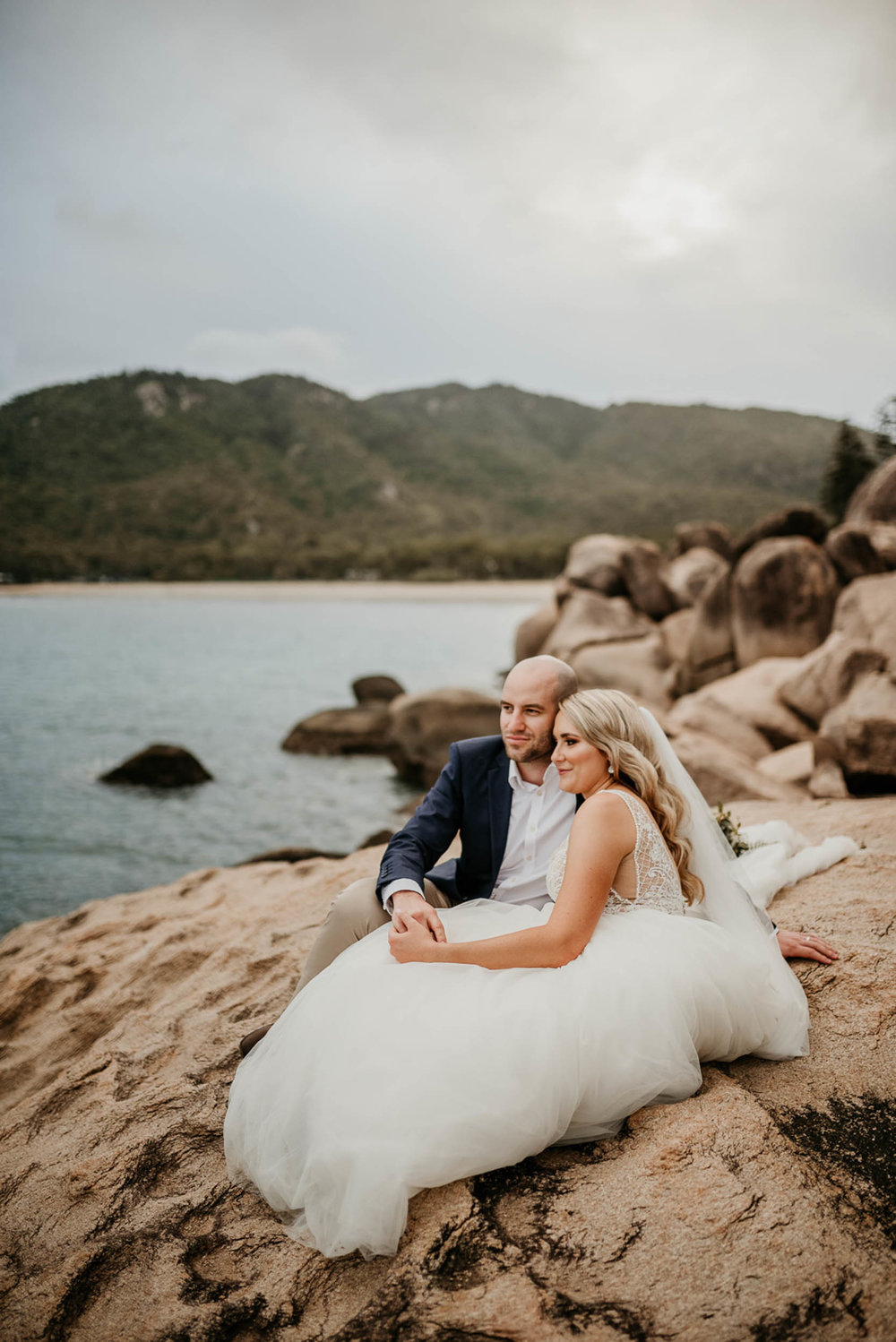 The Raw Photographer - Townsville Wedding Photographer - Magnetic Island - Destination Wedding - Dress White Lily Couture Bridal Nicole Milano-41.jpg
