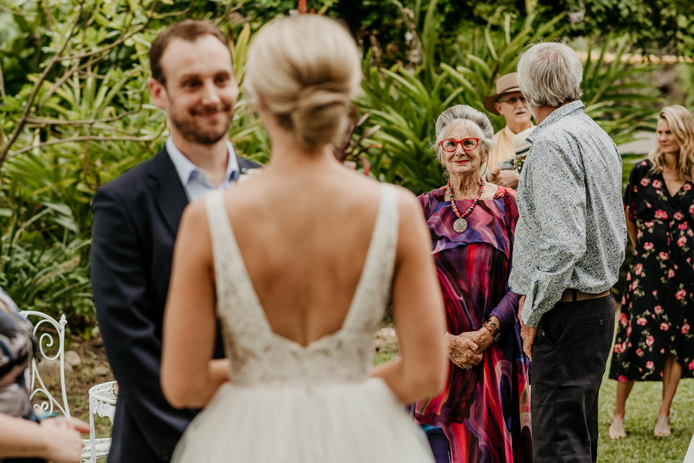 The Raw Photographer - Cairns Wedding Photographer - Port Douglas Little Cove Ceremony- Beach Wedding Photography - Bride Wedding Dress - Sugar Wharf Venue Reception-15.jpg