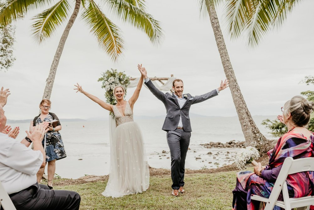The Raw Photographer - Cairns Wedding Photographer - Port Douglas Little Cove Ceremony- Beach Wedding Photography - Bride Wedding Dress - Sugar Wharf Venue Reception-21.jpg