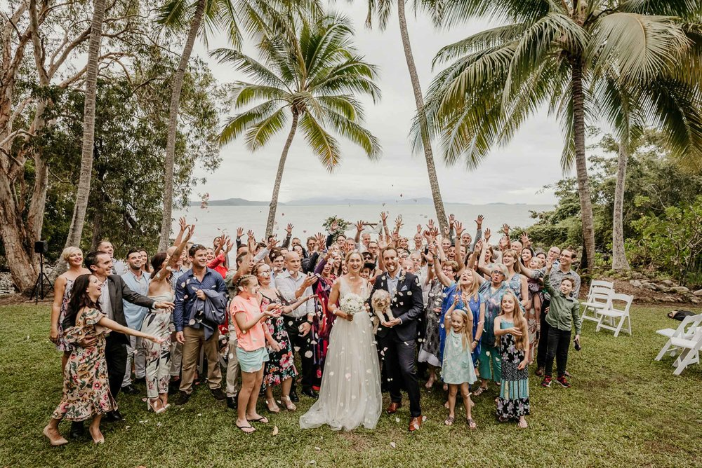The Raw Photographer - Cairns Wedding Photographer - Port Douglas Little Cove Ceremony- Beach Wedding Photography - Bride Wedding Dress - Sugar Wharf Venue Reception-22.jpg