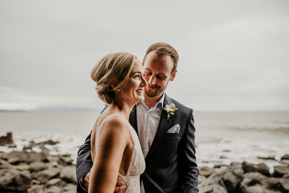The Raw Photographer - Cairns Wedding Photographer - Port Douglas Little Cove Ceremony- Beach Wedding Photography - Bride Wedding Dress - Sugar Wharf Venue Reception-28.jpg