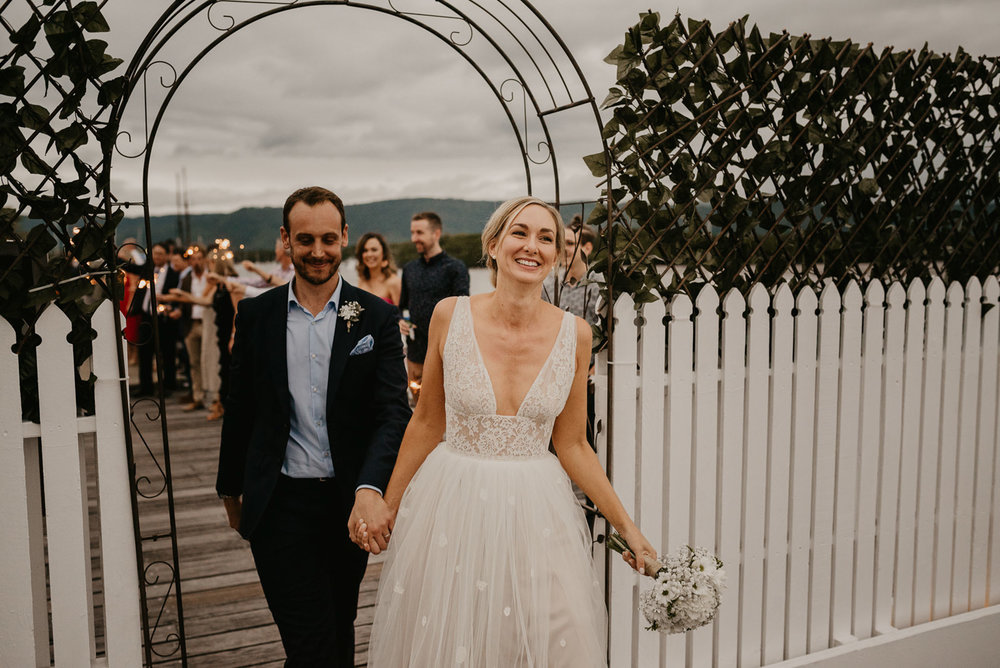 The Raw Photographer - Cairns Wedding Photographer - Port Douglas Little Cove Ceremony- Beach Wedding Photography - Bride Wedding Dress - Sugar Wharf Venue Reception-39.jpg