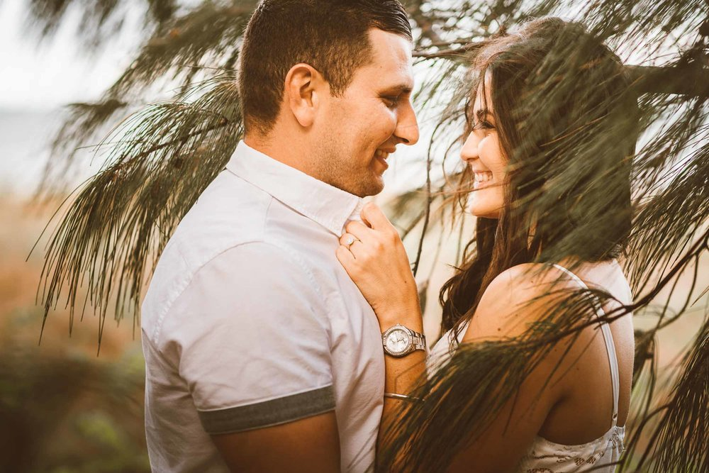 The Raw Photographer - Cairns Wedding Photographer - Beach Engagement- Couple Session Photos - Engaged Price - Yorkeys Knob Queensland - Adrian + Mel-8.jpg