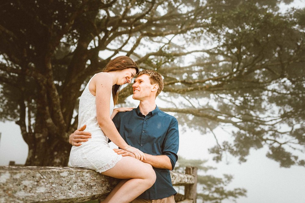 The Raw Photographer - Wedding Photographer - Tablelands Mareeba Atherton Engagement- Couple Session Photos in Cairns - Engaged Price - Rainforest Waterfall Queensland - photoshoot-9.jpg