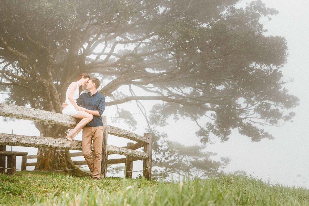 The Raw Photographer - Wedding Photographer - Tablelands Mareeba Atherton Engagement- Couple Session Photos in Cairns - Engaged Price - Rainforest Waterfall Queensland - photoshoot-10.jpg