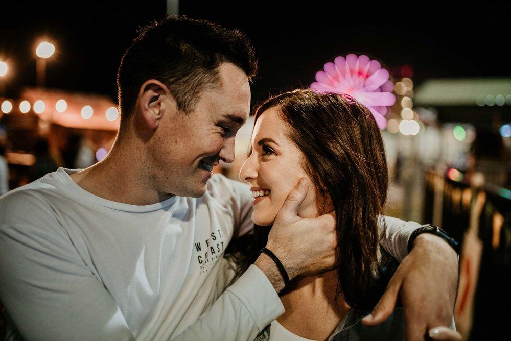 The Raw Photographer - Australian Cairns Wedding Photographer - Engaged Engagement Photos Photoshoot - Couple session - Queensland - Destination - Cassie + Scott-3.jpg