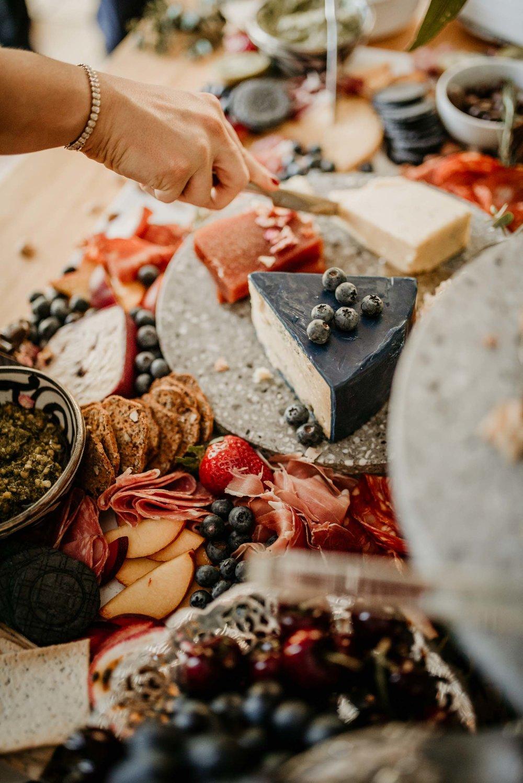 The Raw Photographer - Cairns Wedding Photographer - Laloli - Cairns Garden Wedding - Bride Dress - Destination Wed - Outdoor Reception - Queensland Ceremony - Food - Platter-2.jpg