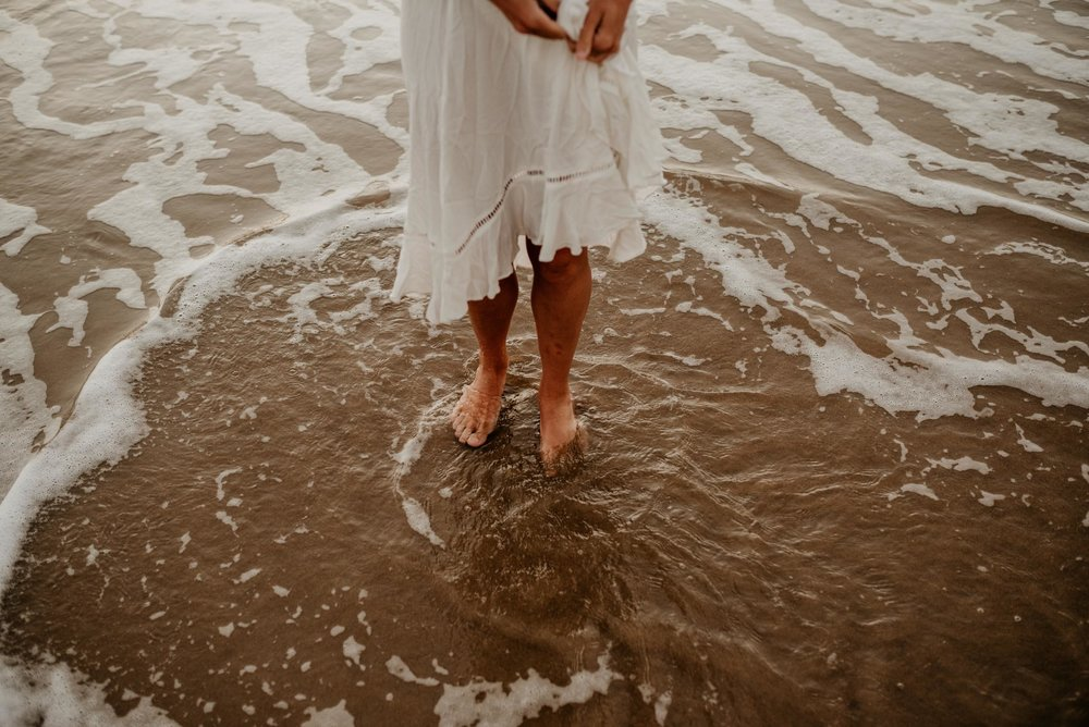 The Raw Photographer - Cairns Wedding Photographer - Engaged Engagement - Beach location - Candid Photography Queensland-3.jpg