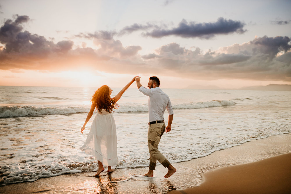 The Raw Photographer - Cairns Wedding Photographer - Engaged Engagement - Beach location - Candid Photography Queensland-17.jpg