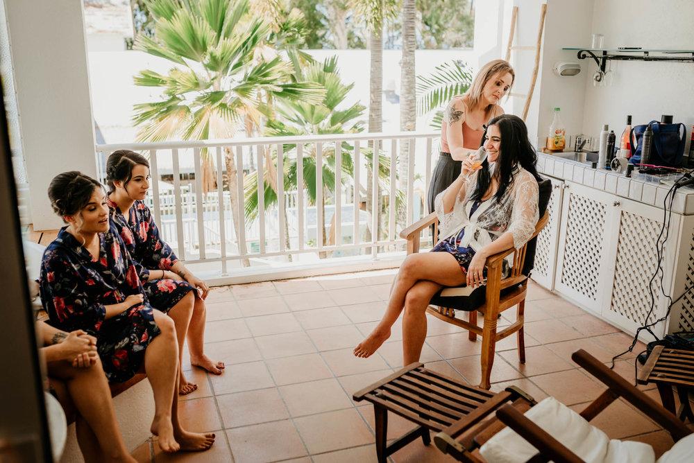 The Raw Photographer - Cairns Wedding Photographer - Beach Palm Cove Ceremony - Dress Irene Costa's Devine Bridal - Queensland-10.jpg