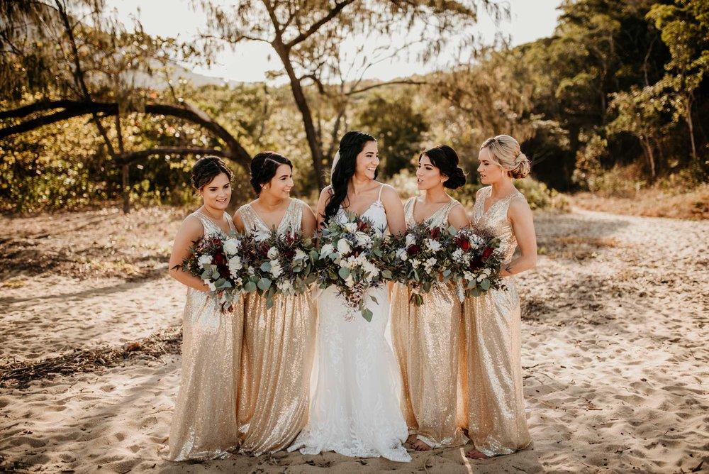 The Raw Photographer - Cairns Wedding Photographer - Beach Palm Cove Ceremony - Dress Irene Costa's Devine Bridal - Queensland-43.jpg