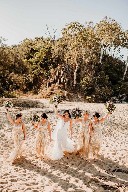 The Raw Photographer - Cairns Wedding Photographer - Beach Palm Cove Ceremony - Dress Irene Costa's Devine Bridal - Queensland-45.jpg