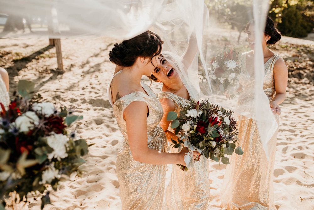 The Raw Photographer - Cairns Wedding Photographer - Beach Palm Cove Ceremony - Dress Irene Costa's Devine Bridal - Queensland-46.jpg