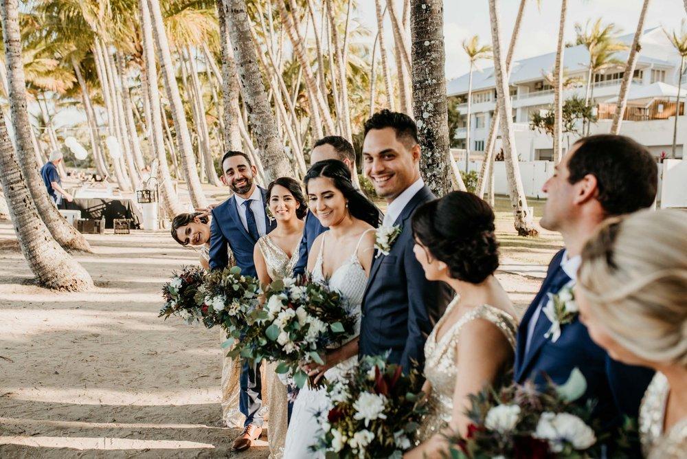 The Raw Photographer - Cairns Wedding Photographer - Beach Palm Cove Ceremony - Dress Irene Costa's Devine Bridal - Queensland-48.jpg