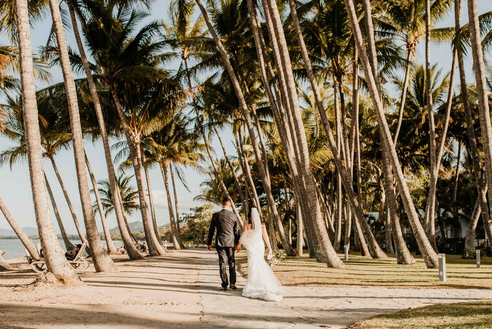 The Raw Photographer - Cairns Wedding Photographer - Beach Palm Cove Ceremony - Dress Irene Costa's Devine Bridal - Queensland-50.jpg