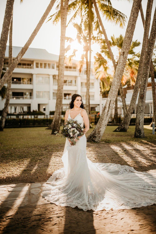 The Raw Photographer - Cairns Wedding Photographer - Beach Palm Cove Ceremony - Dress Irene Costa's Devine Bridal - Queensland-52.jpg