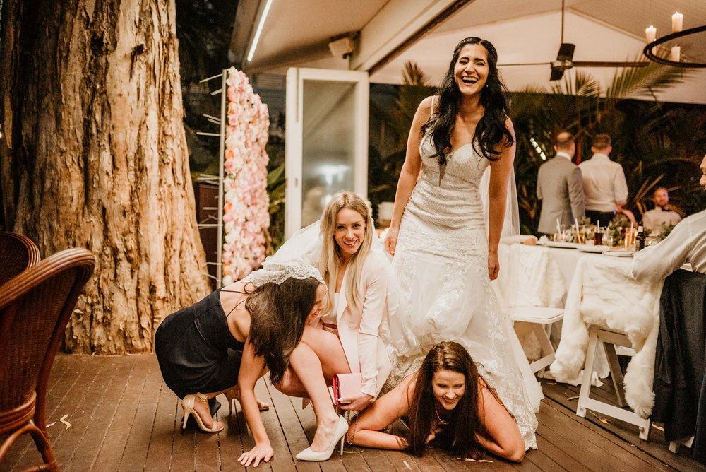 The Raw Photographer - Cairns Wedding Photographer - Beach Palm Cove Ceremony - Dress Irene Costa's Devine Bridal - Queensland-68.jpg