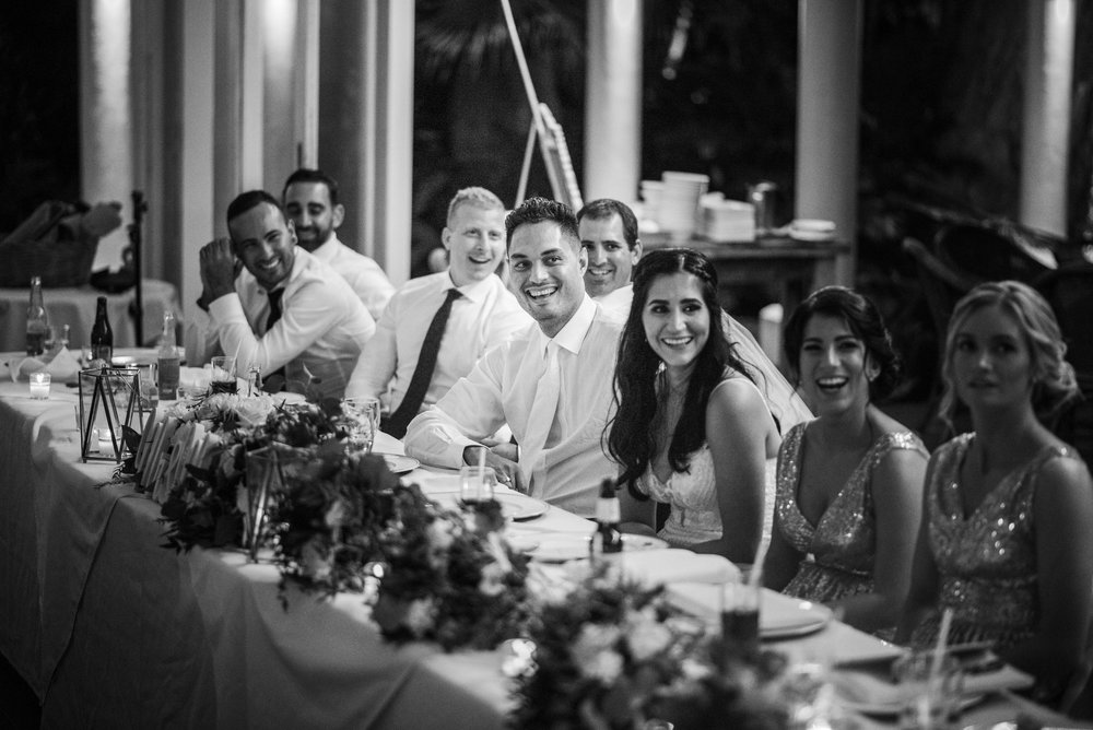 The Raw Photographer - Cairns Wedding Photographer - Beach Palm Cove Ceremony - Dress Irene Costa's Devine Bridal - Queensland-74.jpg