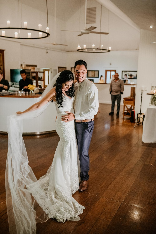 The Raw Photographer - Cairns Wedding Photographer - Beach Palm Cove Ceremony - Dress Irene Costa's Devine Bridal - Queensland-75.jpg