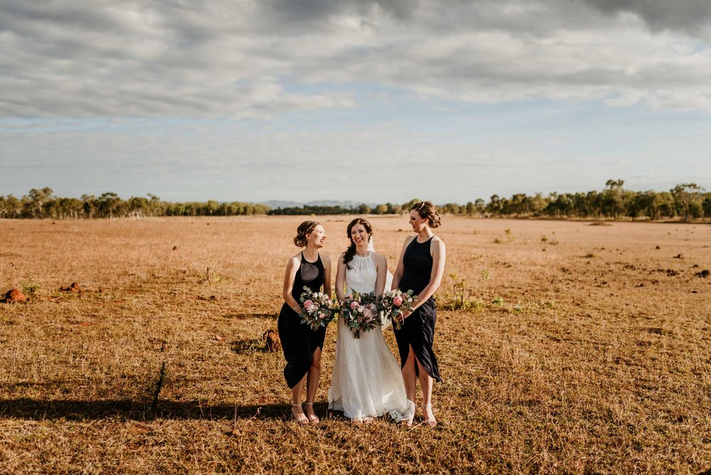 The Raw Photographer - Cairns Wedding Photographer - Atherton Tablelands Venue - Mareeba Photography-39.jpg