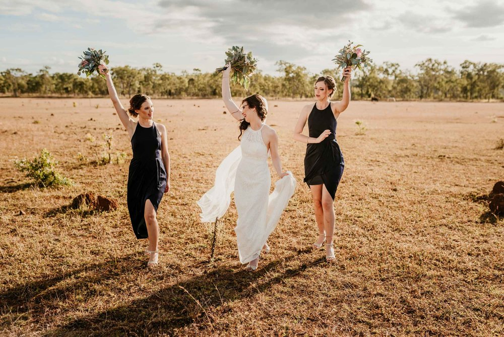 The Raw Photographer - Cairns Wedding Photographer - Atherton Tablelands Venue - Mareeba Photography-40.jpg