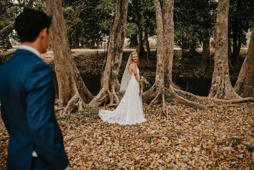 The Raw Photographer - Cairns Wedding Photographer - Laloli - Cairns Garden Wedding - Wedding Dress-55.jpg
