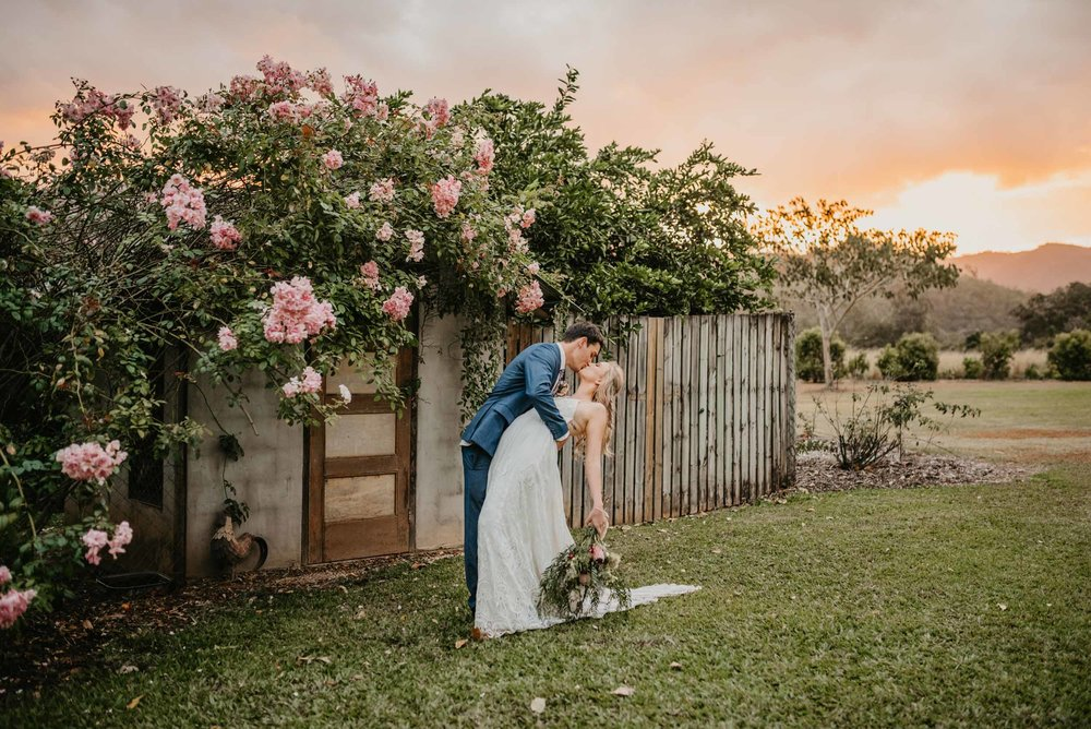 The Raw Photographer - Cairns Wedding Photographer - Laloli - Cairns Garden Wedding - Wedding Dress-78.jpg