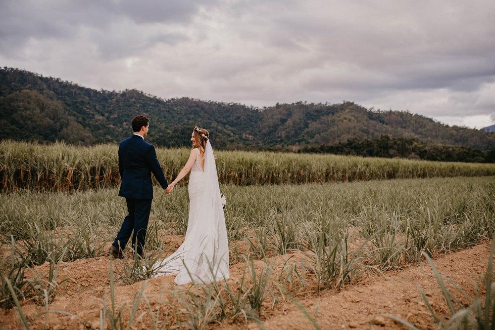The Raw Photographer - Cairns Wedding Photographer - Laloli - Cairns Garden Ceremony - Cane Fields Photo Shoot-54.jpg