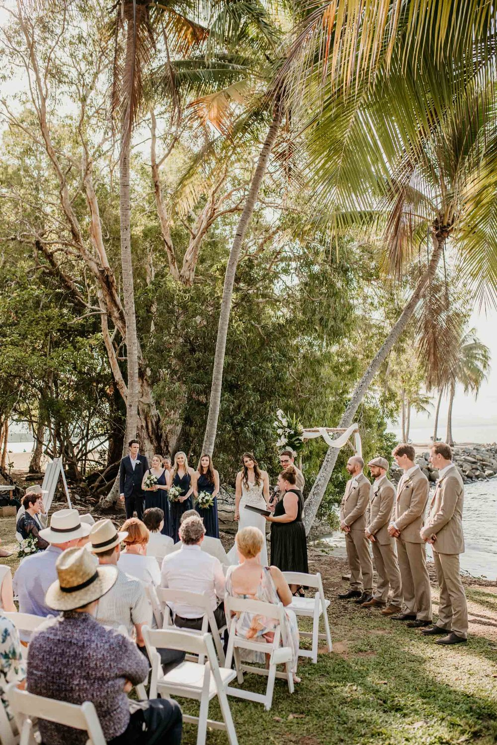 The Raw Photographer - Cairns Wedding Photographer - Sugar Wharf - Port Douglas Reception - Little Cove Ceremony-42.jpg