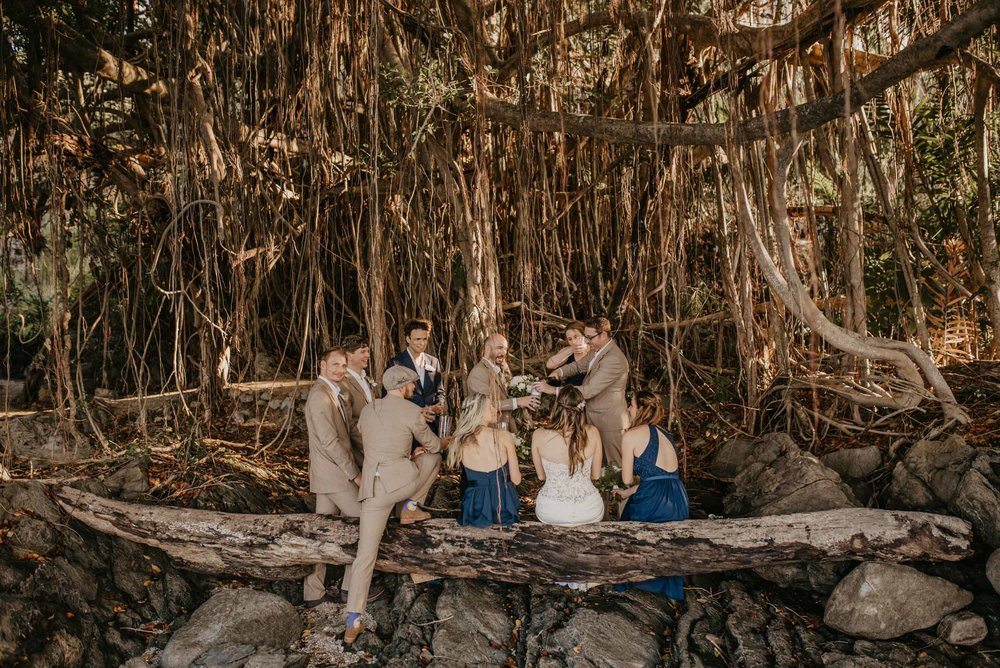 The Raw Photographer - Cairns Wedding Photographer - Sugar Wharf - Port Douglas Reception - Little Cove Ceremony-53.jpg