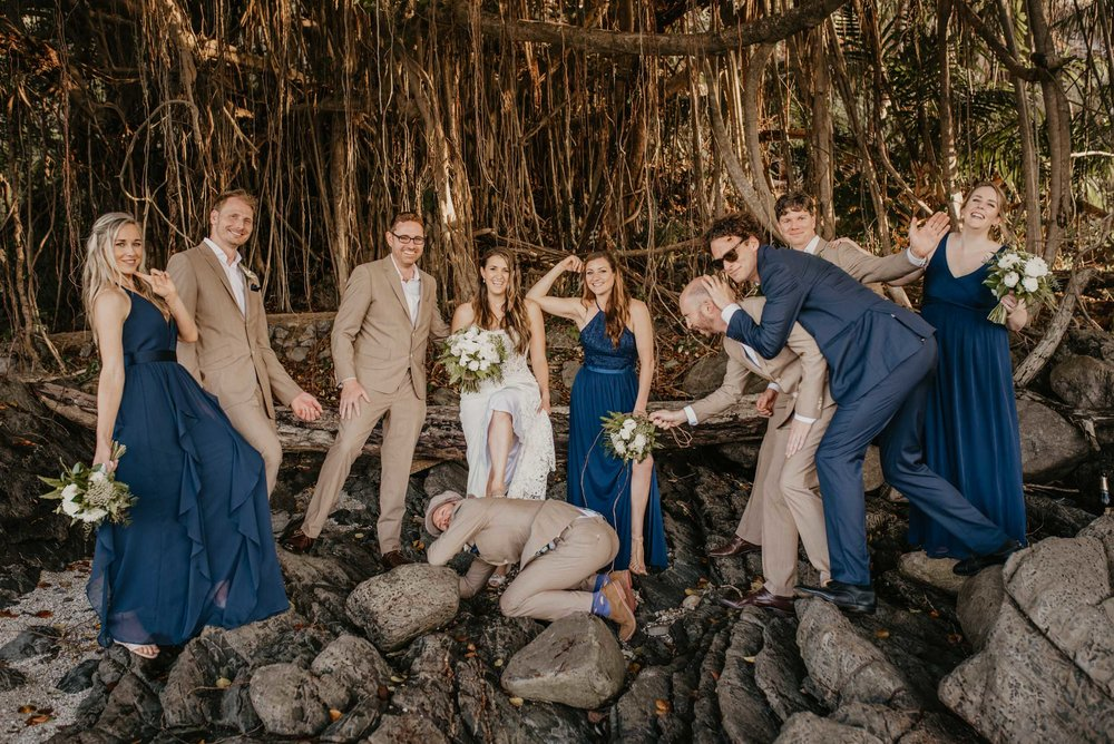 The Raw Photographer - Cairns Wedding Photographer - Sugar Wharf - Port Douglas Reception - Little Cove Ceremony-58.jpg