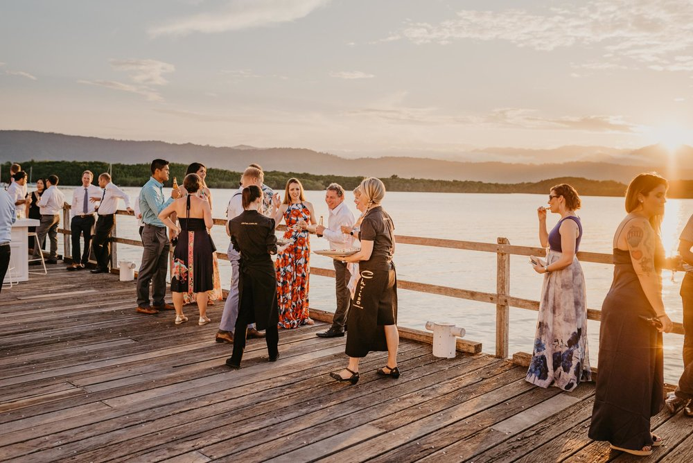 The Raw Photographer - Cairns Wedding Photographer - Sugar Wharf - Port Douglas Reception - Little Cove Ceremony-82.jpg