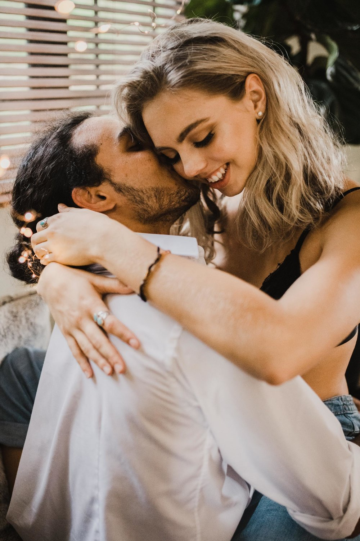 Indoor engagement shoot - Cairns Wedding Photographer - The Raw Photographer -22.jpg