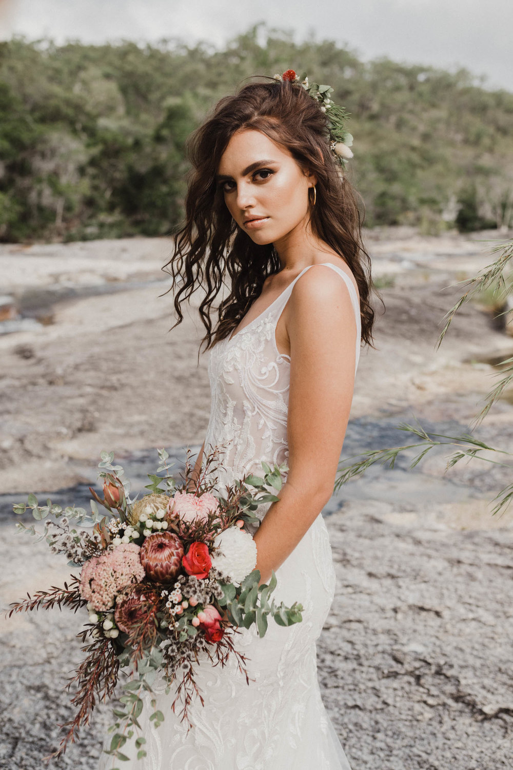 The Raw Photographer - Cairns Wedding Photographer - Brides Styled Shoot - Dress Jonovia Bridal - Hair Makeup Ideas-4.jpg