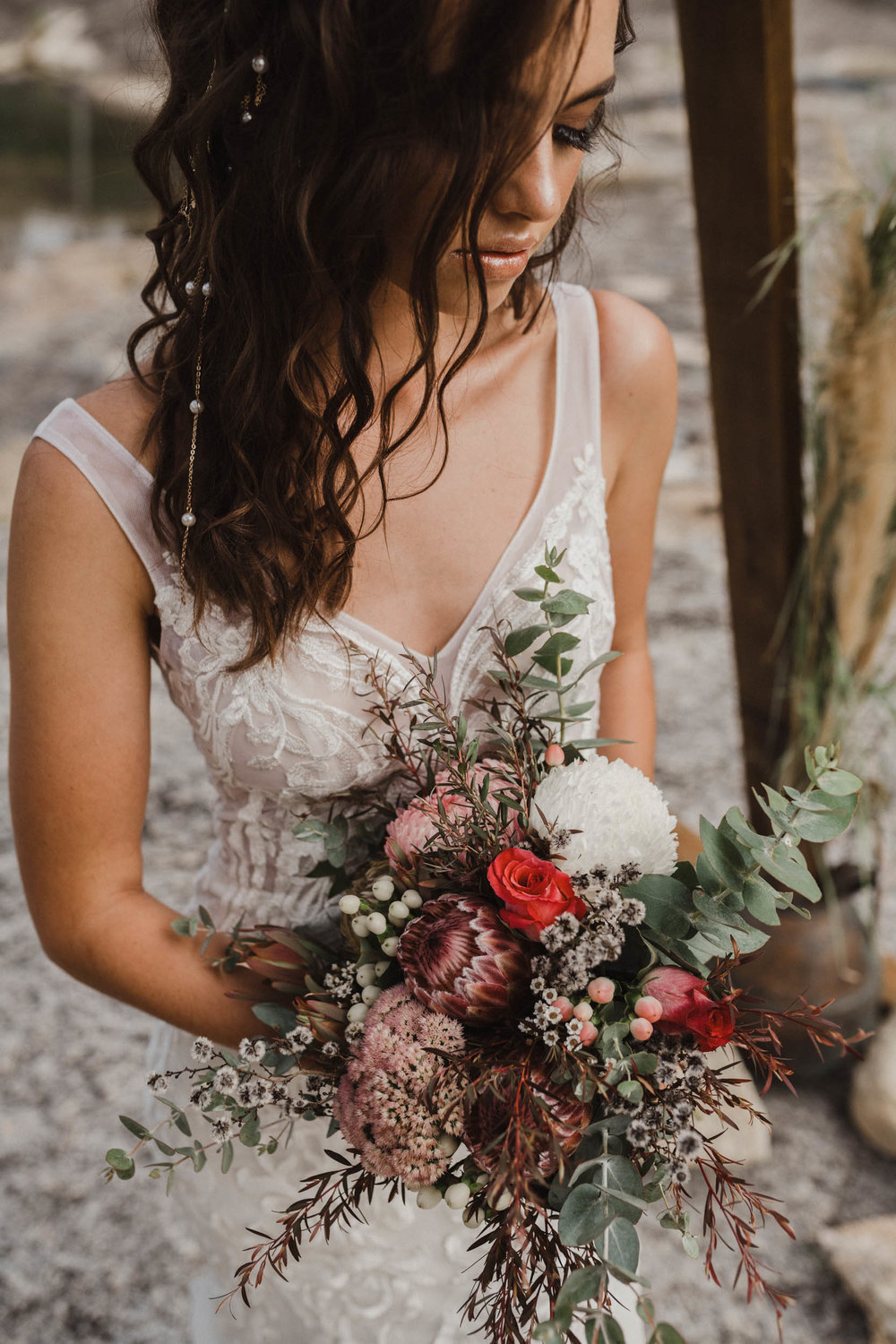 The Raw Photographer - Cairns Wedding Photographer - Brides Styled Shoot - Dress Jonovia Bridal - Hair Makeup Ideas-5.jpg