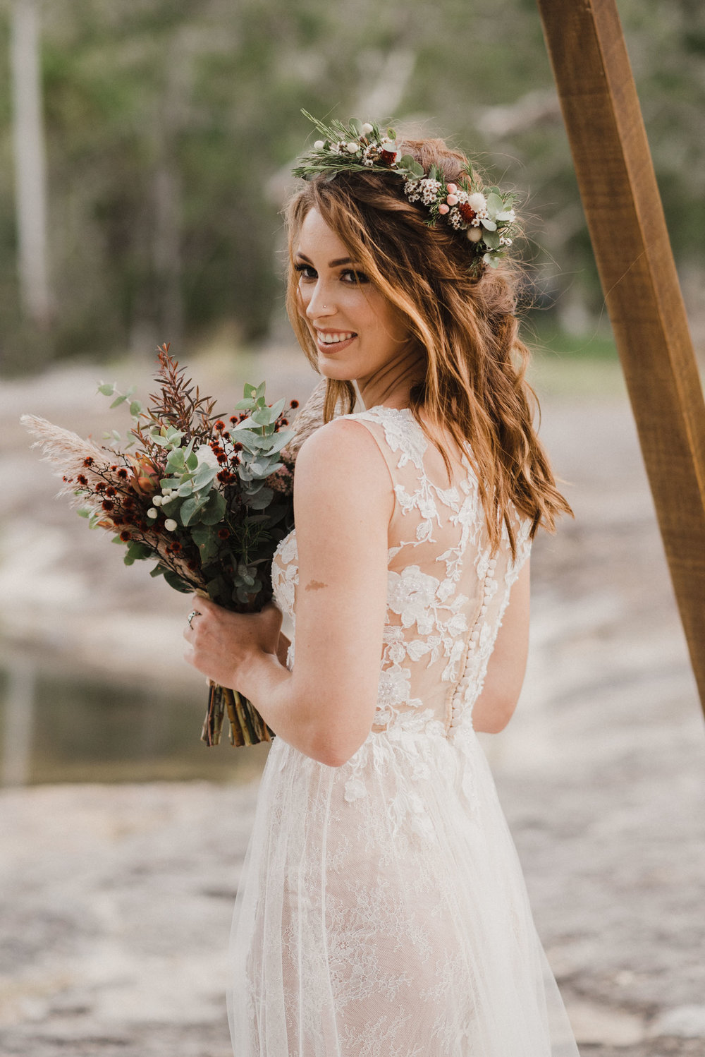 The Raw Photographer - Cairns Wedding Photographer - Brides Styled Shoot - Dress Jonovia Bridal - Hair Makeup Ideas-14.jpg