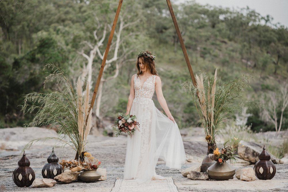 The Raw Photographer - Cairns Wedding Photographer - Brides Styled Shoot - Dress Jonovia Bridal - Hair Makeup Ideas-16.jpg