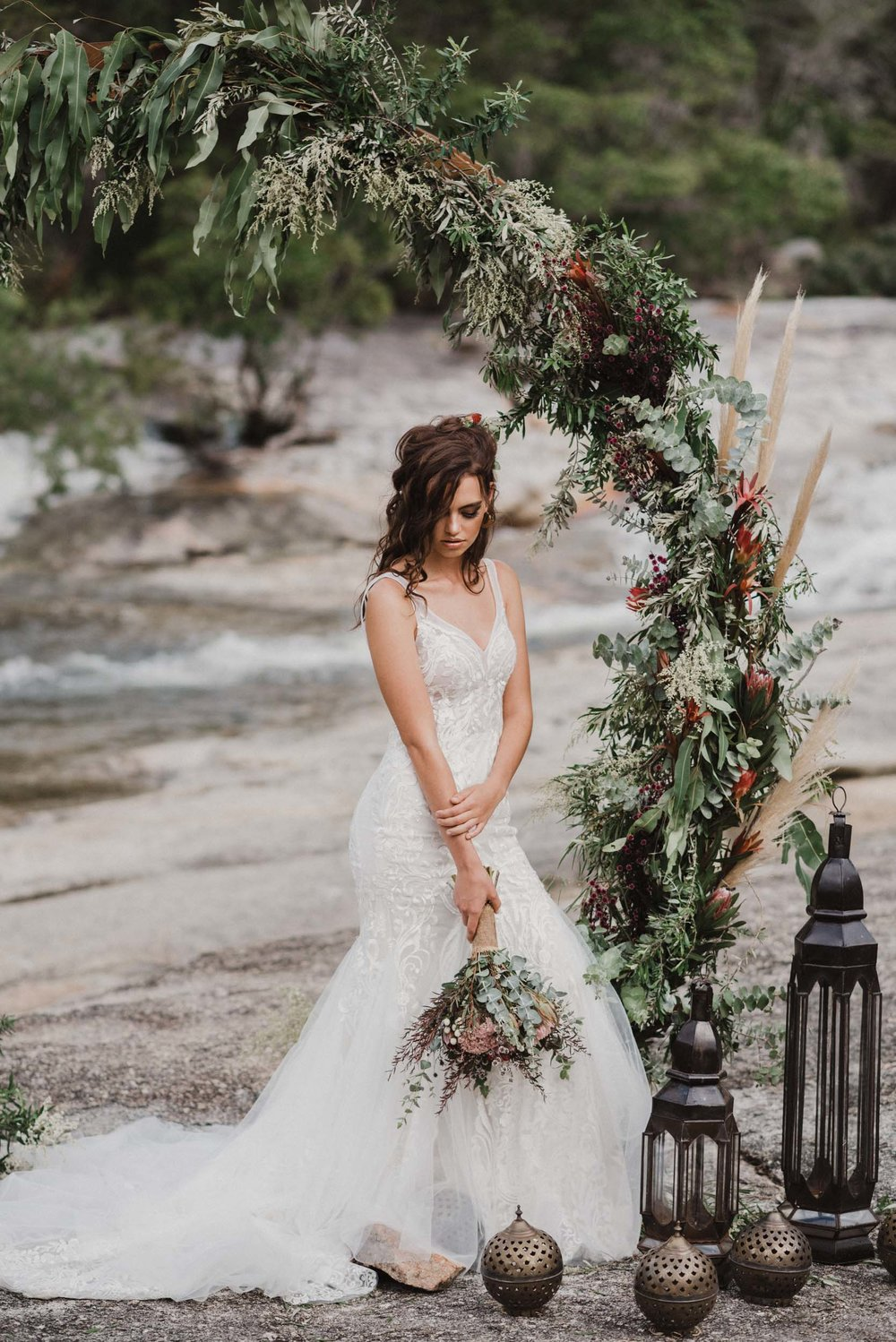 The Raw Photographer - Cairns Wedding Photographer - Brides Styled Shoot - Dress Jonovia Bridal - Hair Makeup Ideas-20.jpg